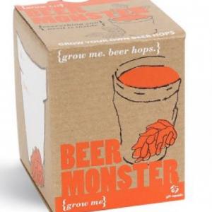 DIY Monstruo de la cerveza