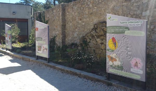 Visita nuestros parques archivos jardineria canna - Centro de jardineria madrid ...